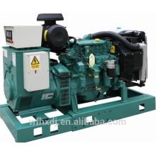 100KW Stirling Motor Generator zum Verkauf, Diesel-Generatoren