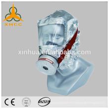masque anti-incendie et sécurité