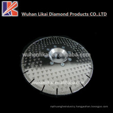 "7""9""180 230mm electroplated cutting/grinding stone marble diamond saw blade"