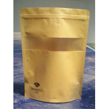 Aluminum Paper Bag/Paper Tea Bag/ Stand up Paper Bag/Kraft Paper Tea Bag