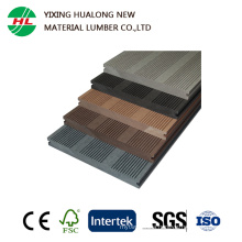 China Wood Plastic Composite Outdoor Flooring Boards