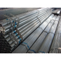 STK500 Electro galvanized welded ERW steel pipe
