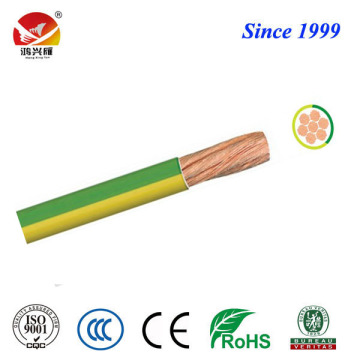 flexible h07v-k RV electrical wire and cable