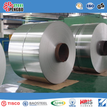 Обожженная & замаринованная 304l Нержавеющее стальной лист с сертификатом SGS
