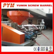 China Manufacturing Plastic Recycling Machine