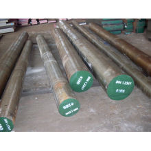 Foging Din1.2311 / P20 / 3cr2mo Plastic Mold Steel Round Bars With ¢ 200 ~ ¢ 480