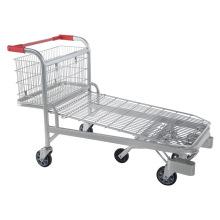 Große Kapazität Drahtlager Flat Cart (YD-M44)