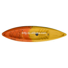 Inflatable dinghy fishing kayak boat made in china