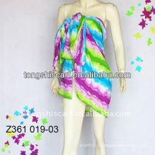 beach sarongs for sale