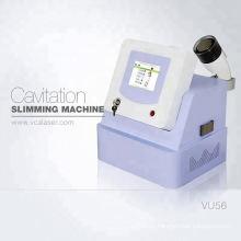Máquina do emagrecimento do rf do vácuo da cavitação do laser do diodo de Quick & Health com certificado do CE