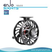 Angler Select CNC Fishing Tackle Fly Fishing Reel (SOLO II 5-7)