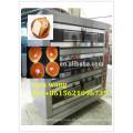 Gebäck Backmaschine / Cookies Backmaschine