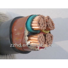 низкое напряжение YVV ый кабель кабель строительный кабель 16мм 25мм 35мм 50мм 70мм 95мм 120мм