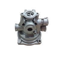 Manufacturer supply machining alumnium rough casting tool