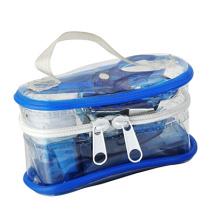 Ensemble de papeterie Set de papeterie en plastique pour fournitures scolaires