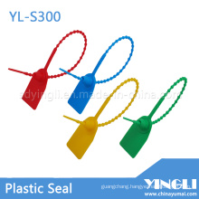 PA Plastic Security Lock Seal (YL-S300)