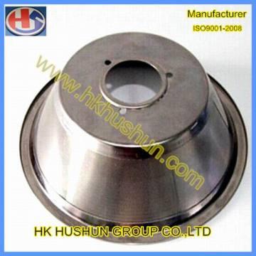 Aluminium-Metall-Stanz-Tiefziehteile (HS-SM-025)