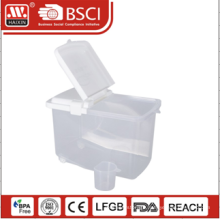 plastic storage box