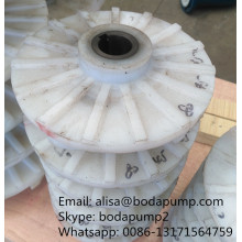 UHB-ZK Slurry Pump Parts