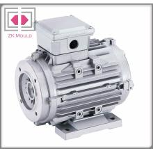 Factory making for Motor Aluminum Housing Blower Motor Aluminum Die CastingHousing export to Peru Suppliers