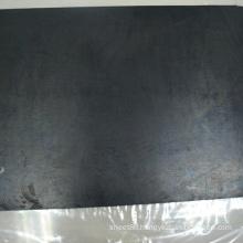 Vulcanized Black SBR Rubber Sheet