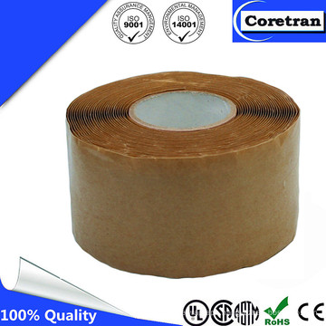Easy Installation Vinyl Rubber Mastic Tape