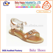 2014 hot sale children sandals school shoes for girls