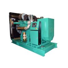 Controlador DEIF 500kVA 400kW AMF Generador Diesel 50Hz 1500rpm