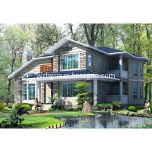 Prefabricated Light Steel Farm House