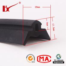 Extruded EPDM Sponge Rubber Profiles