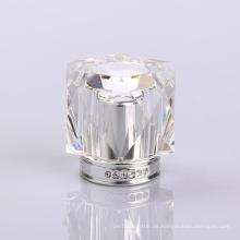Rich Experience Factory Transparente Marke Parfümflasche Cap