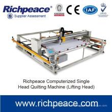 Máquina de acolchar cómoda informatizada de una sola aguja industial