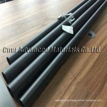 3k carbon fibre mast/carbon fiber pipe with big diameter for boat sailing