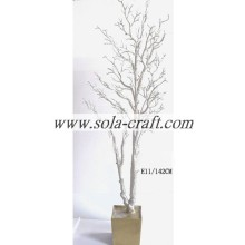 Holiday Decorative Wedding Crystal Tree 142CM