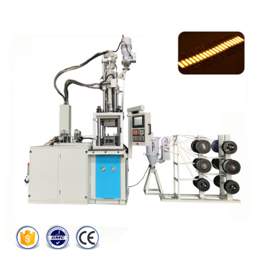 Không thấm nước LED Strip Light Modules Injection Machinery