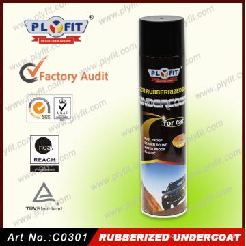 Sous-couche de voiture peinture d'apprêt