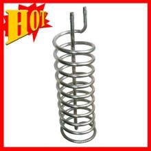 Tubo de bobina de titânio Gr2 Best Price em estoque