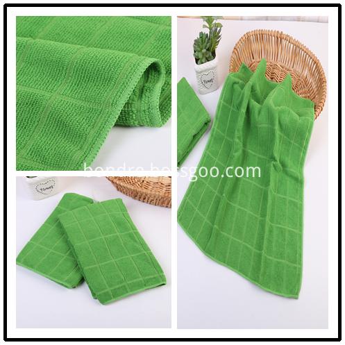 Soft Microfiber Towels Sets (1)
