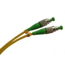 FC/APC-FC/APC Duplex Sm Fiber Optic Patch Cord
