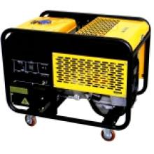 Brandneu Generator 12000 Watt 8kva Silent Diesel Generator