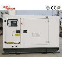 Générateur d'énergie diesel silencieux de 116kw / 145kVA CUMMINS