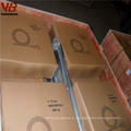 Высокое качество ручной подъем веревочки провода 0.5 тонн до 5 тонн