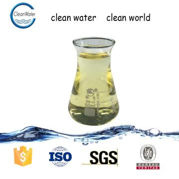 produtos químicos do tratamento da água do nalco da poliamina