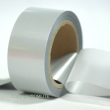 Quality for Silver TC Reflective Fabric Colorized Heat Transfer Film supply to Central African Republic Manufacturer