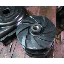 Good Quality EPDM Rubber Impeller for Mud Pump