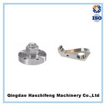 Peças sobresselentes de trituração de giro de giro fazendo à máquina do acoplamento de aço inoxidável do OEM