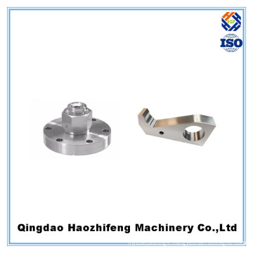 OEM CNC Machining Stainless Steel Coupling Turning Milling Spare Parts
