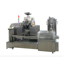 JLR-50 soft gel encapsulation machine