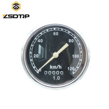 SCL-2013050080 High Performance Motorcycle Digital Speedometer for 750cc Parts