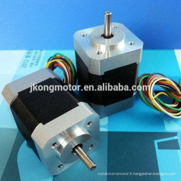 Prix usine, moteur sans brosse de haute performance de 42mm 24v 4000rpm Dc, CE et ROHS approuvés,